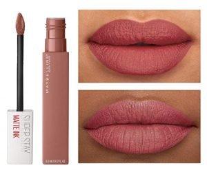 Peachy goddess lipstick