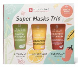 Multi-mask kit