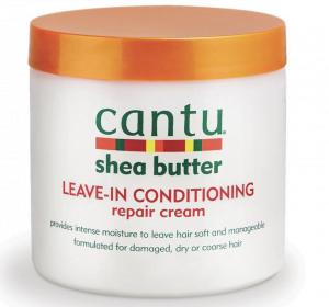 Cantu Shea Butter Leave in Conditioning Repair Cream 709g