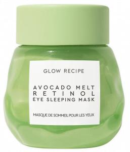 Glow Recipe Avocado Melt Retinol Eye Sleeping Mas