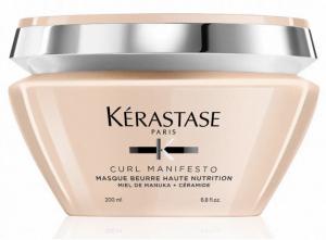Kérastase Curl Manifesto Masque Beurre Haute Nutrition