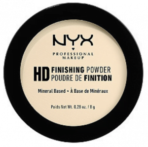NYX powder