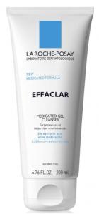 La Roche-Posay, Effaclar Medicated Gel Acne Face Wash