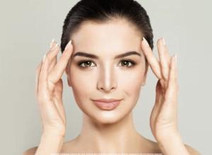 Anti-ageing facial