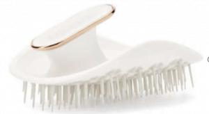 Manta Brush in White